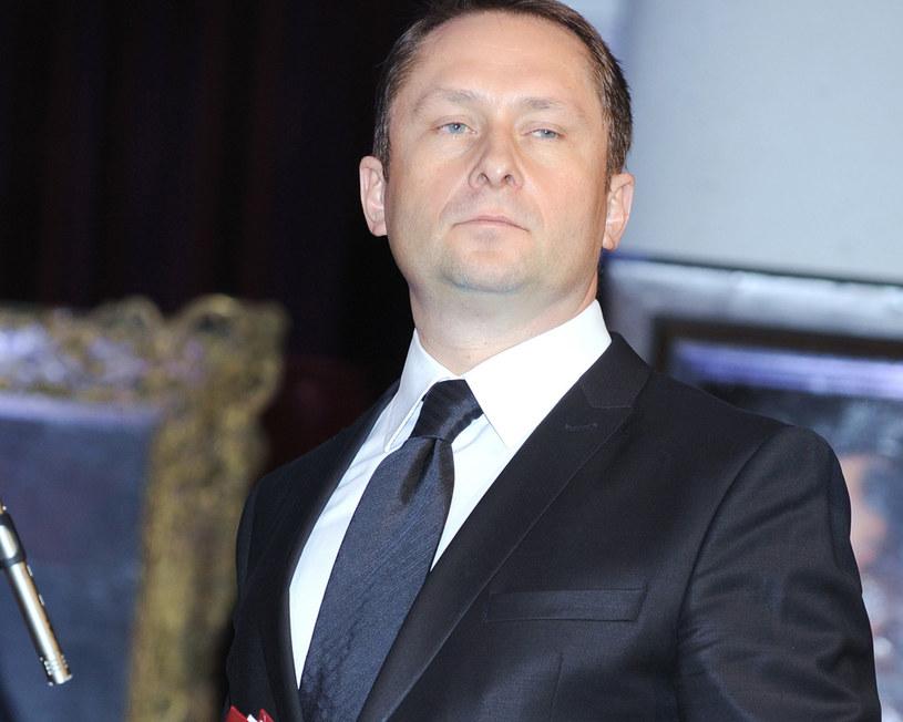 Kamil Durczok ma za sobą naprawdę trudny czas /Michał Nicol /MWMedia