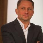 Kamil Durczok może liczyć na wsparcie mamy