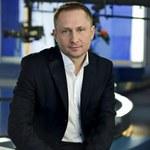 Kamil Durczok na urlopie