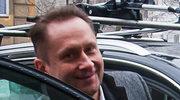 Kamil Durczok pochwalił się nowym związkiem! Kim jest jego wybranka?