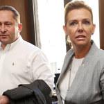 Kamil Durczok rozwodzi się z żoną?!