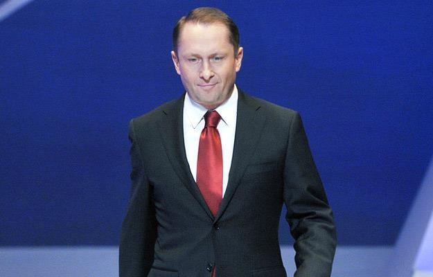 Kamil Durczok - to już raczej koniec jego kariery /AKPA