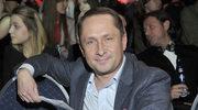 Kamil Durczok: Trzymam jęzor za zębami