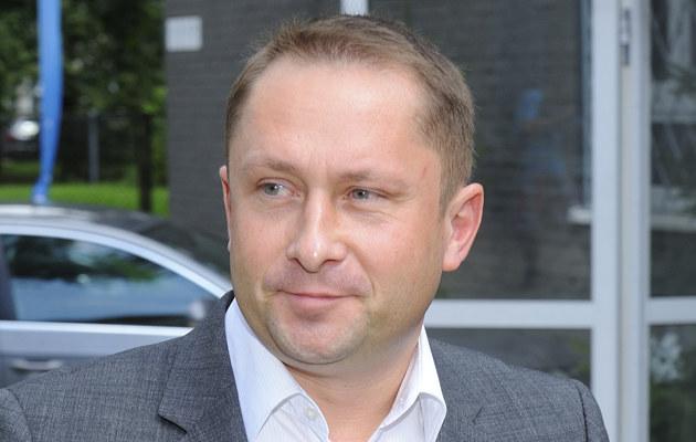 Kamil Durczok /Jarosław Antoniak /MWMedia
