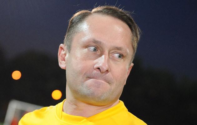 Kamil Durczok /Piotr Andrzejczak /MWMedia