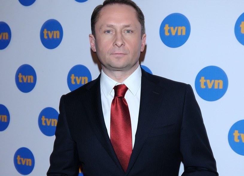 Kamil Durczok /Andra Szilagyi /MWMedia