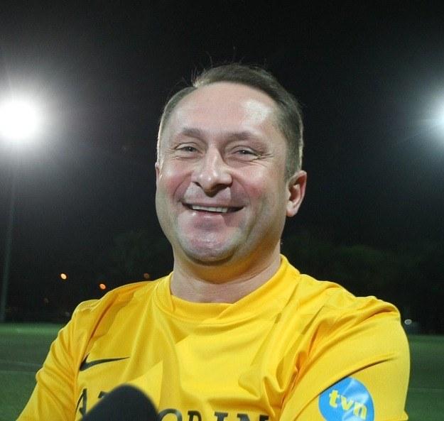 Kamil Durczok /Michał Dyjuk /Reporter