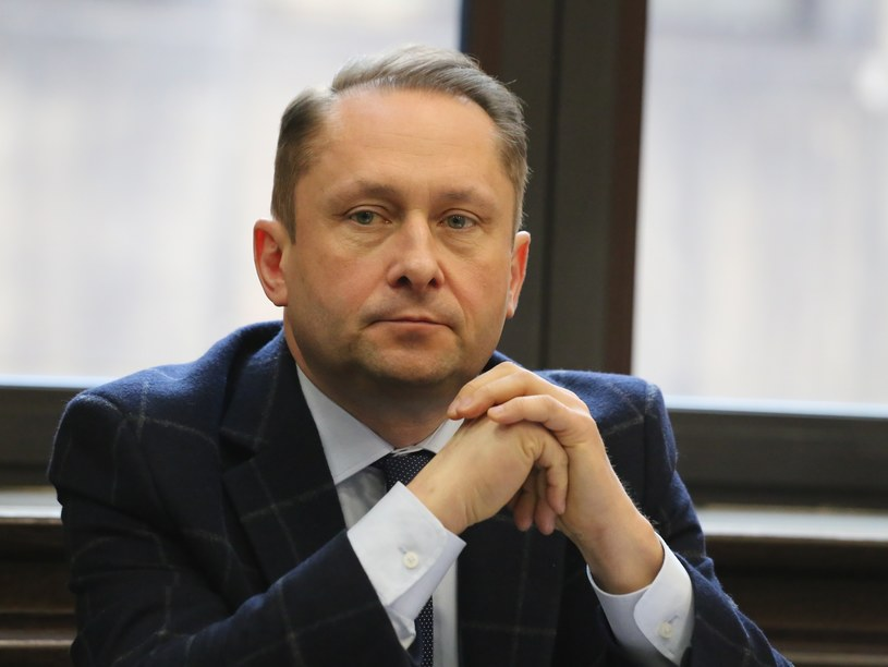 Kamil Durczok /Agencja SE /East News