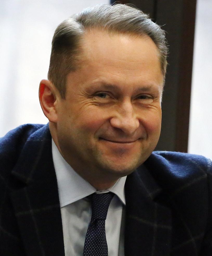 Kamil Durczok /Marcin Smulczyński /East News