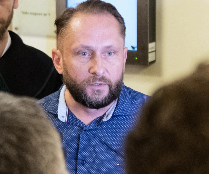 Kamil Durczok /Grzegorz Michałowski   /PAP