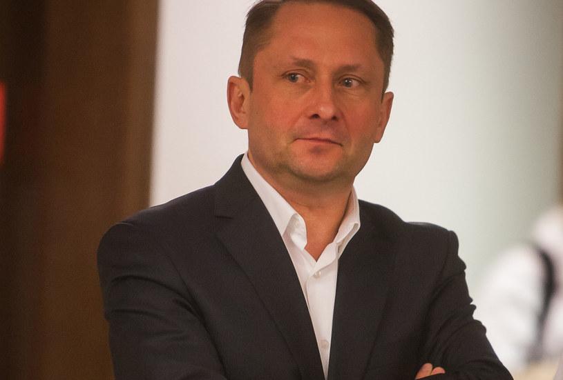 Kamil Durczok /PIOTR GRZYBOWSKI/AGENCJA SE /East News