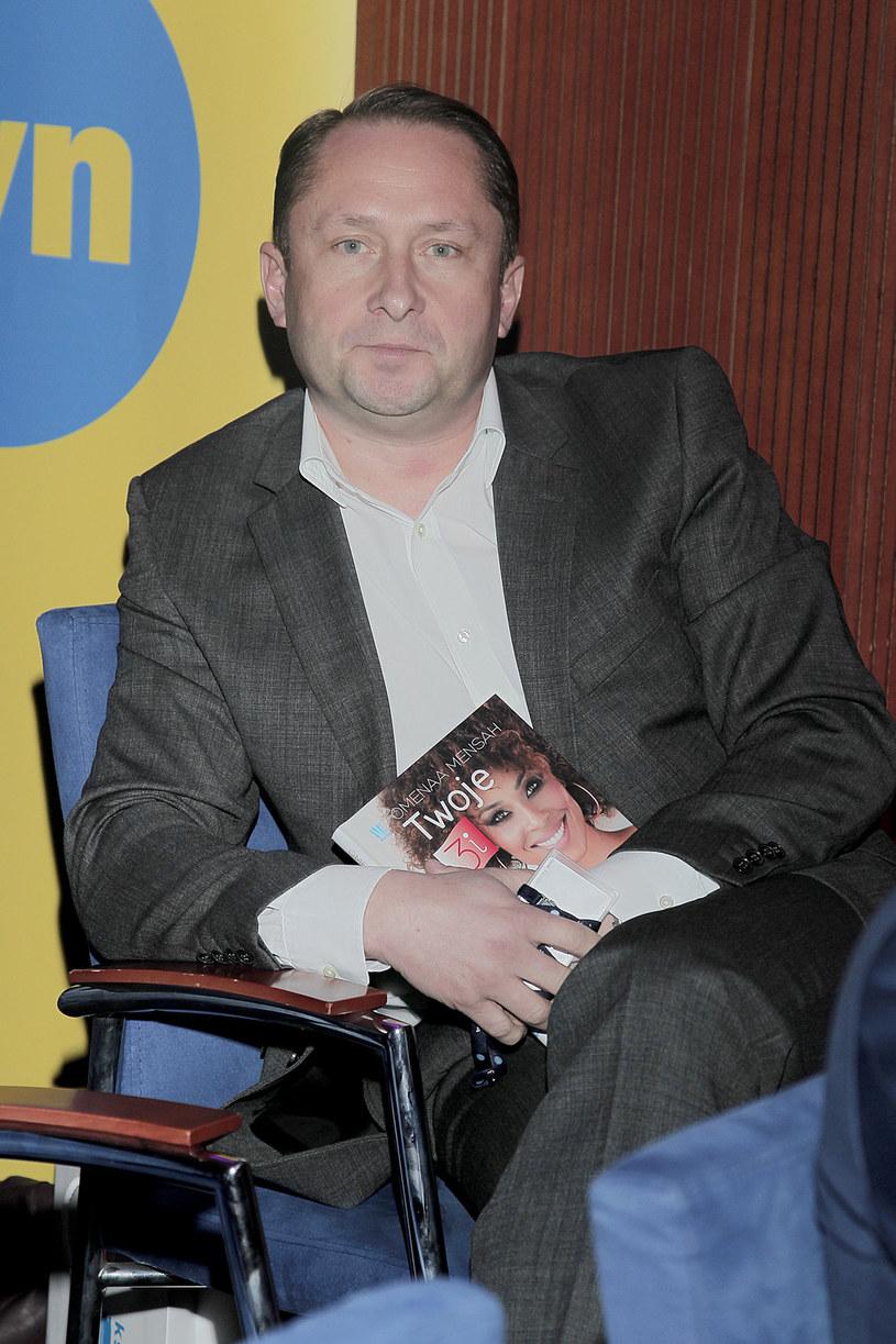 Kamil Durczok /Krzemiński Jordan /AKPA