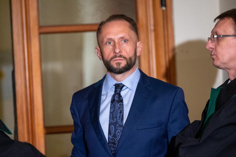 Kamil Durczok /KASIA ZAREMBA/AGENCJA SE/East News /East News
