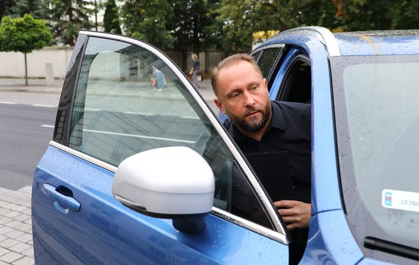 Kamil Durczok /Polska Press /East News