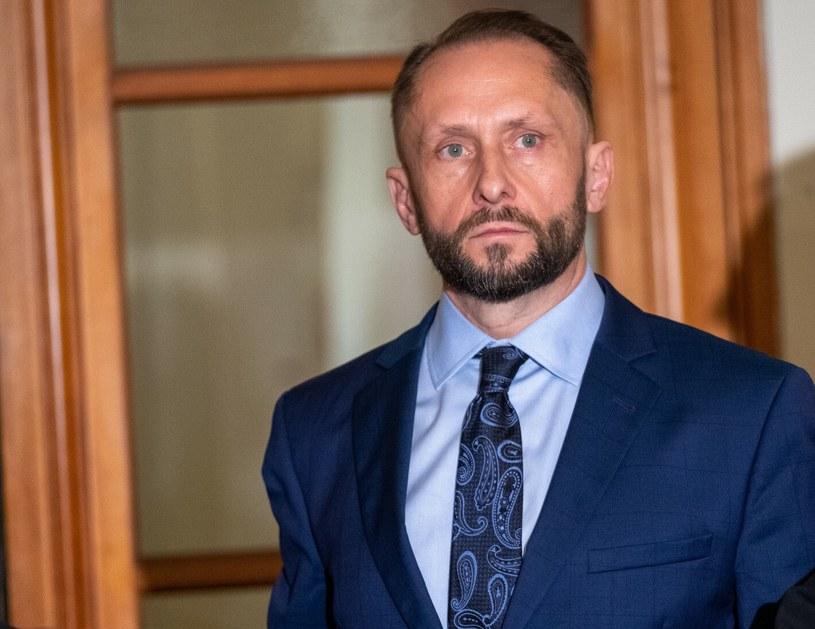 Kamil Durczok /Kasia Zaremba /East News