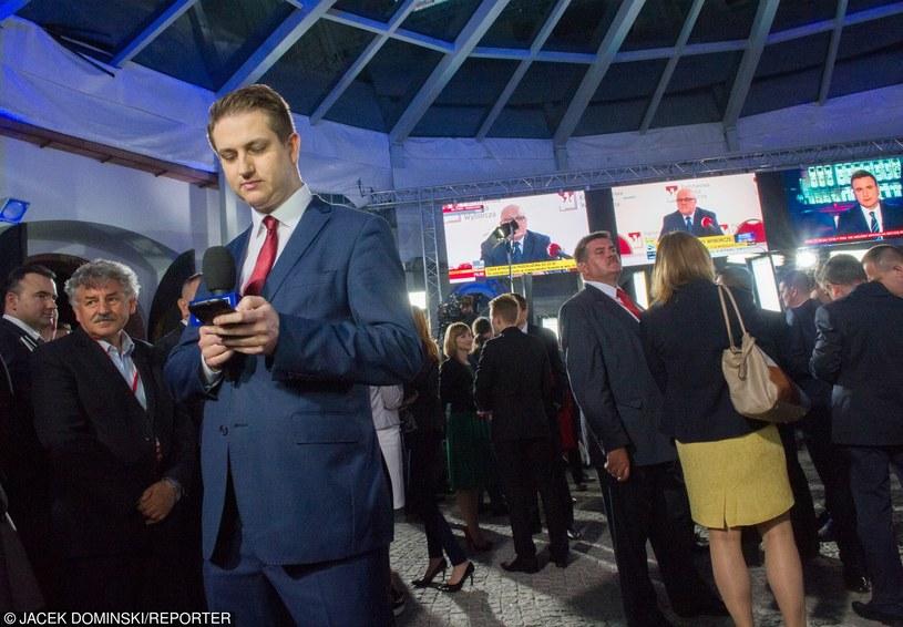Kamil Dziubka /Jacek Dominski/REPORTER /Reporter