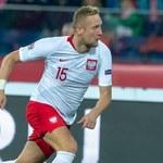 Kamil Glik pochwalił się wspaniałą wiadomością