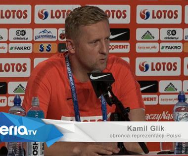 Kamil Glik: To jest ohydne kłamstwo