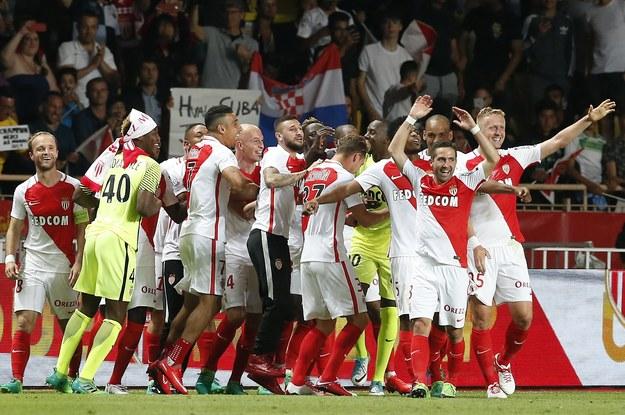 Kamil Glik został mistrzem Francji! AS Monaco przypieczętowało triumf w Ligue 1