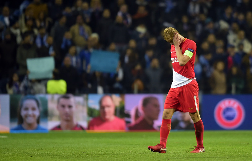 Kamil Glik /AFP