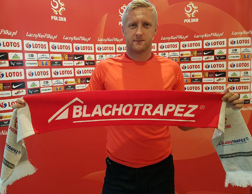 Kamil Glik /Fot. Mateusz Małek/Blachotrapez /