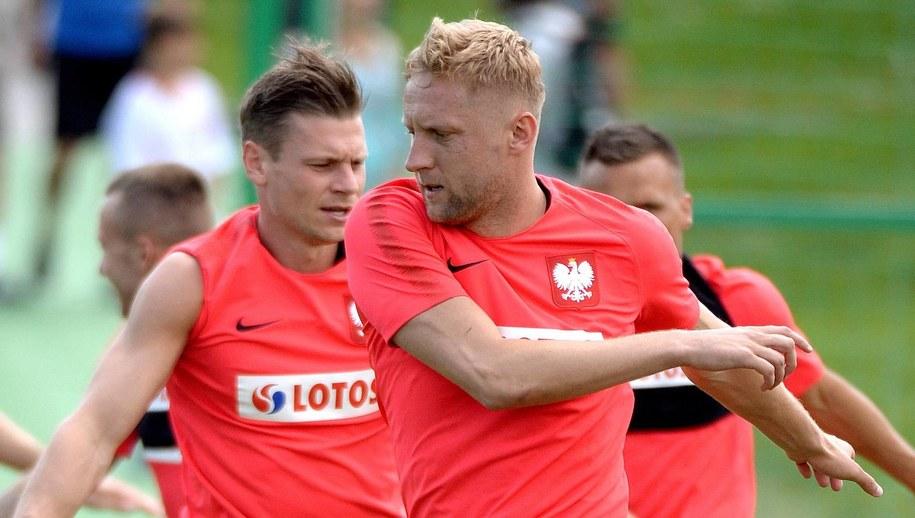 Kamil Glik /Darek Delmanowicz /PAP