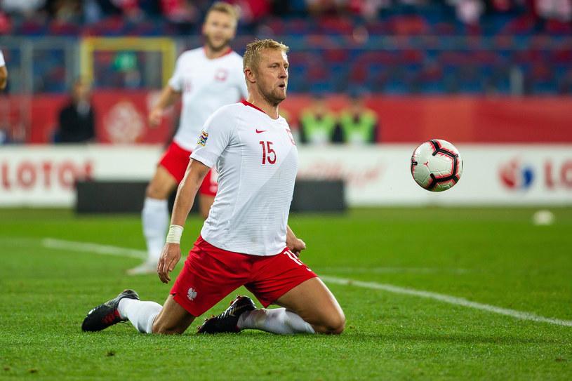 Kamil Glik /Łukasz Skwiot /Newspix