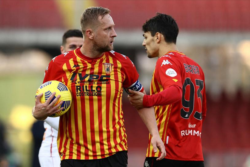Kamil Glik /LaPresse /East News