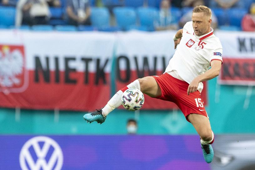 Kamil Glik /fot. Andrzej Iwanczuk/REPORTER /East News
