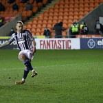 Kamil Grosicki odchodzi z West Bromwich Albion. Klub ogłasza