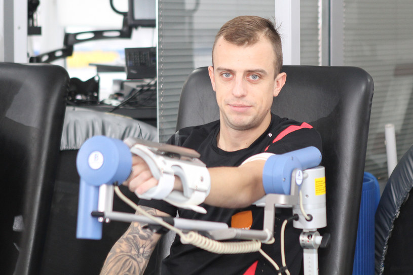 Kamil Grosicki /Andrzej Grupa /INTERIA.PL