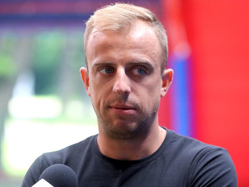 Kamil Grosicki /Andrzej Szkocki /East News