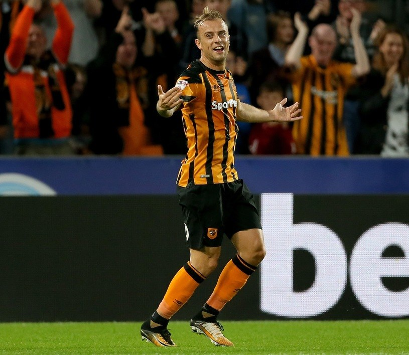 Kamil Grosicki /East News