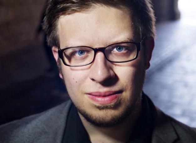 Kamil Janicki /  Autor: Bogdan Krężel /Z archiwum autora  /INTERIA.PL