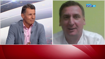 Kamil Kiereś: Z niepewnością czekaliśmy na pierwszy mecz (POLSAT SPORT). Wideo