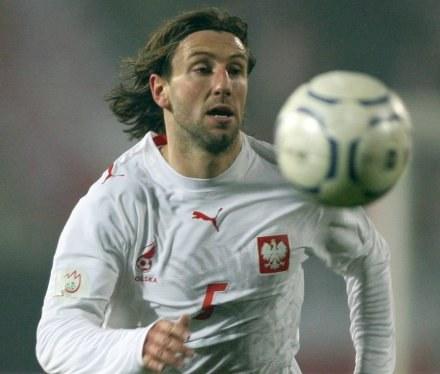 Kamil Kosowski, fot: Maciej Śmiarowski /Agencja Przegląd Sportowy