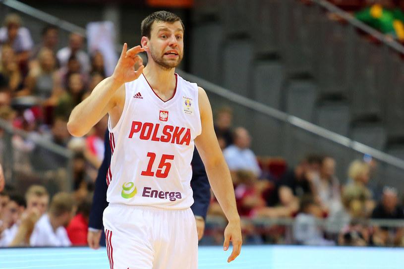 Kamil Łączyński /Piotr Matusewicz /Newspix