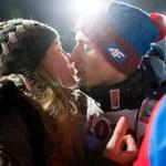 Kamil Stoch i jego żona Ewa zostaną rodzicami? Znajomy pary nie ma wątpliwości