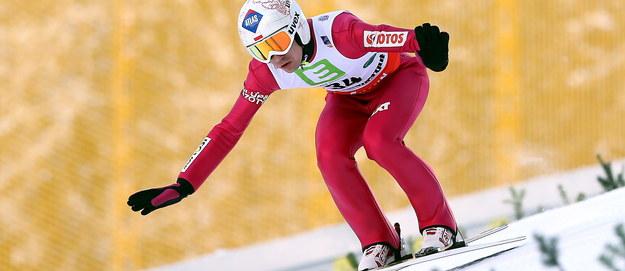 Kamil Stoch nie wystąpi w konkursie indywidualnym w Bad Mitterndorf. Fatalny skok w kwalifikacjach