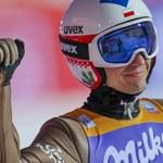 Kamil Stoch - norweskie media piszą o zwycięzcy totalnym