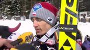 Kamil Stoch po triumfie w Turnieju Czterech Skoczni: To zasługa całej, wieloletniej pracy