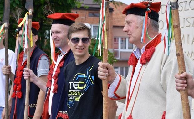 Kamil Stoch: Sezon letni traktuję poważnie