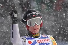 Kamil Stoch triumfował w Zakopanem
