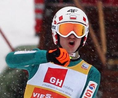 Kamil Stoch tuż za podium w ostatnim konkursie sezonu w Planicy