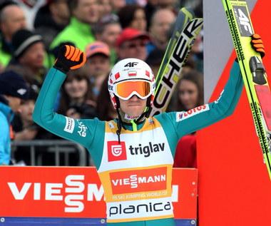 Kamil Stoch wygrał Puchar Świata i zdobył Kryształową Kulę