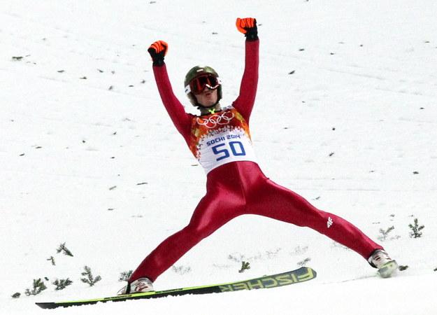 Kamil Stoch zdobył medal! Mamy złoto!