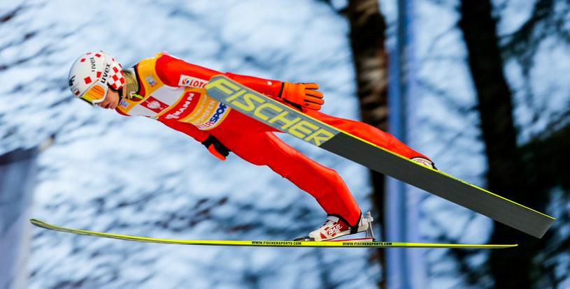 Kamil Stoch /Stanko Gruden /Getty Images