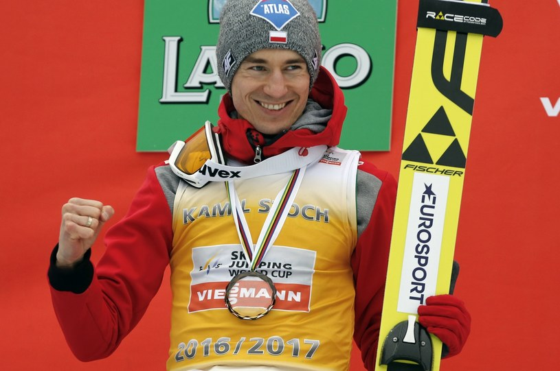 Kamil Stoch /East News