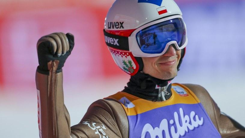 Kamil Stoch /SID