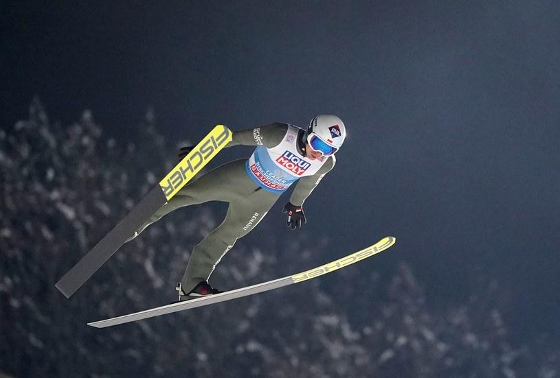 Kamil Stoch /AFP/APA GEORG HOCHMUTH/ /AFP